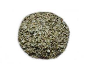 Borůvkové listí (čaj z borůvkového listí)