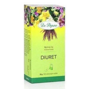 Čaj na močové cesty Diuret