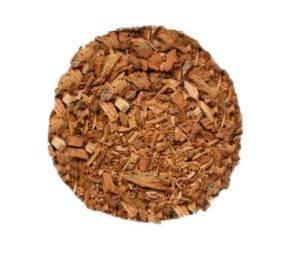 Dubová kůra (odvar z dubové kůry, koupel z dubové kůry)