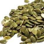 Dýňová semínka účinky