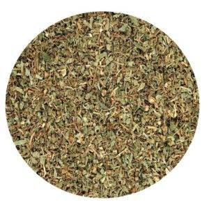 Gotu kola nať (pupečník asijský čaj)