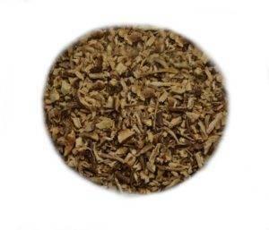 Jehlice trnitá kořen (jehlice trnitá čaj)