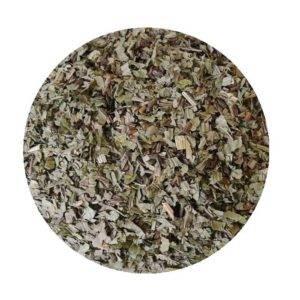Jitrocel list (čaj z jitrocele)