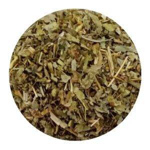 Kontryhel nať (kontryhelový čaj)