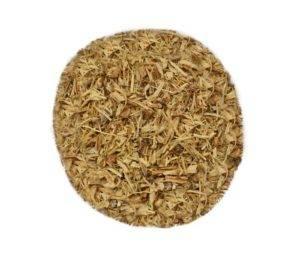 Kopřiva kořen (čaj z kopřiv)