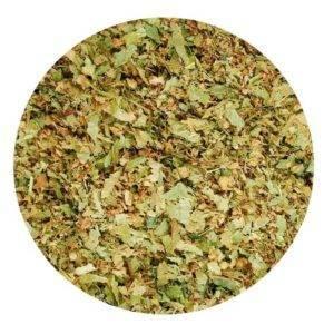Květ lípy (lipový čaj)