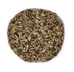 Kořen z lopuchu (lopuchový čaj)