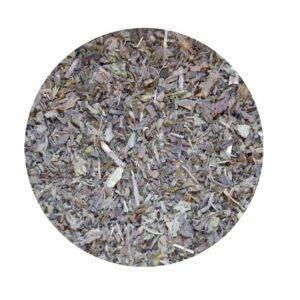 Čaj z máty (listy máty)
