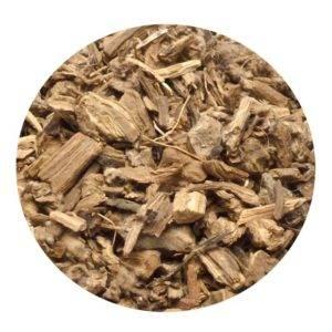 Oman pravý kořen