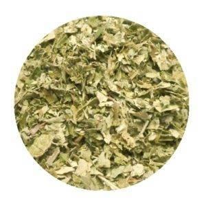 Ostružinové listy (Čaj z ostružiníku)