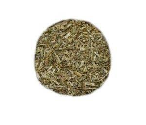 Čaj z pelyňku (pelyněk nať)