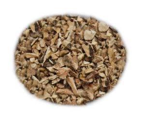 Puškvorec kořen (puškvorec čaj)