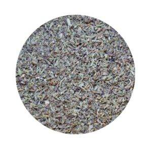 Saturejka (čaj ze saturejky)