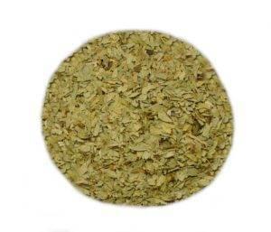 Senna list (senna čaj, čaj z listů senny)