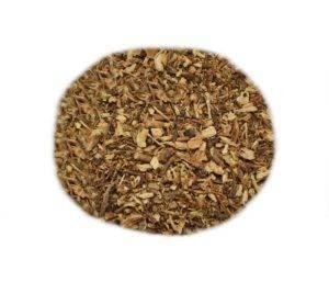 Třapatka kořen (čaj z echinacei)