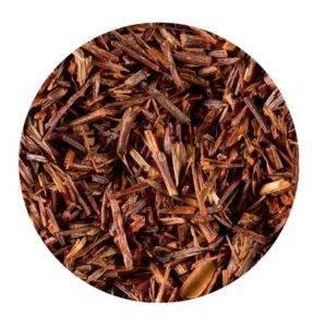 Rooibos červený - rooibos čaj