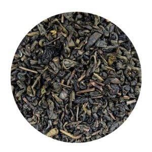 Zelený čaj Gunpowder