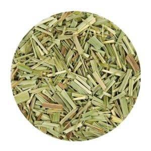 Citronová tráva čaj (Lemongrass)