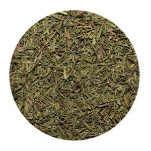 Tymián nať (tymiánový čaj)