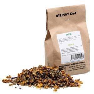 Bylinky na plíce ve směsi B. Jukla (čaj na plíce, plicní čaj)