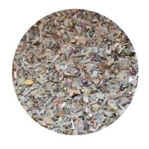 Bazalka nať (bazalkový čaj)