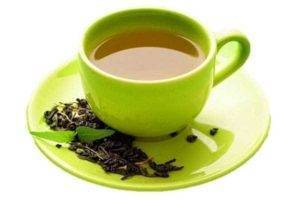 Čaj z libečku