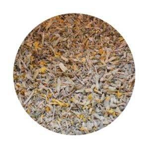 Prvosenka květ (prvosenka jarní čaj)