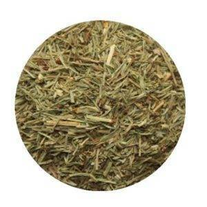 Přeslička nať (čaj z přesličky)