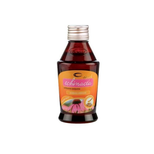 Sirup na podporu imunity (Echinacea)