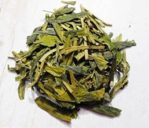 Zelený čaj a hubnutí