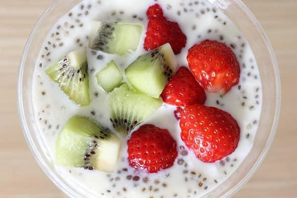 Chia semínka vedlejší účinky