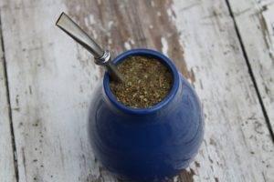Čaj Yerba maté účinky