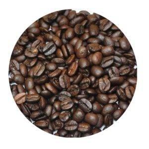 Brazilská káva Brasil Santos (100% Arabica)
