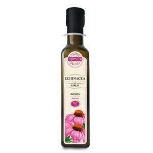 Sirup na imunitu (Echinacea)