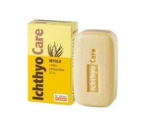 Ichtamolové mýdlo