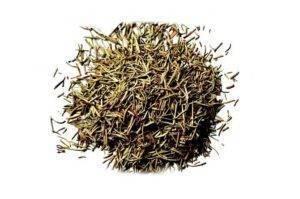 Rozmarýn list (Čaj z rozmarýnu)