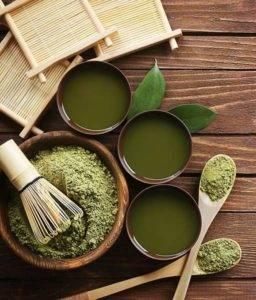 Matcha čaj a zdraví