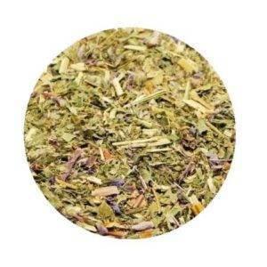 Vrbovka úzkolistá (vrbka, ivan čaj)