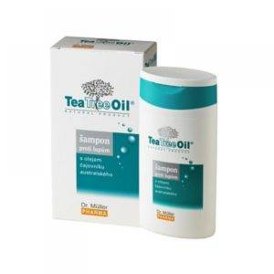 Tea Tree Oil šampon