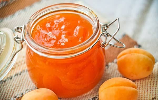 Meruňková marmeláda recept (Meruňková marmeláda bez chemie)