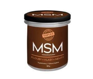 Methylsulfonylmethan (MSM)
