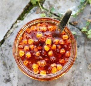 Marmeláda z rakytníku recept