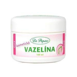 Kosmetická vazelína čistá