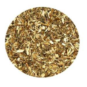 Kopretina řimbaba (kopretina řimbaba čaj)