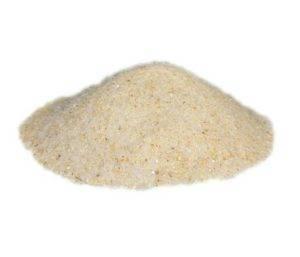Česneková sůl (česnek se solí)