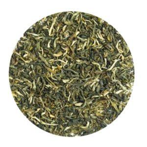 Jasmínový zelený čaj