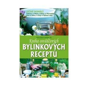 Kniha osvědčených bylinkových receptů