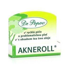 Akneroll (tea tree na akné)