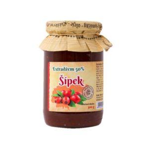 Šípkový džem (džem ze šípků)