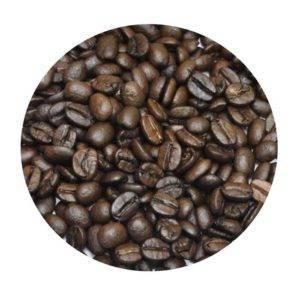 Kolumbijská káva (Colombia Supremo)